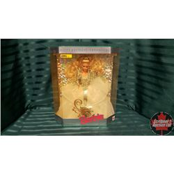 Barbie in Box : Happy Holidays Special Edition Cristalline