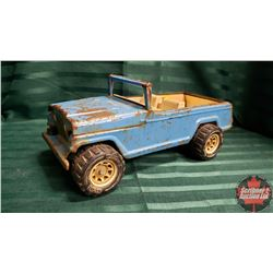 Tonka Toy Jeepster