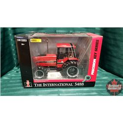 Farm Toy : The International 5488 - Precision Key Series (1/16 Scale)