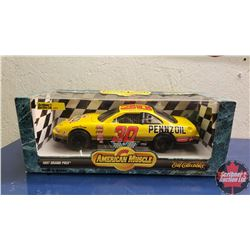 Race Car Toy : American Muscle 1997 Grand Prix (1/18 Scale)