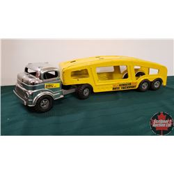 "Toy ""Structo Auto Transport"""