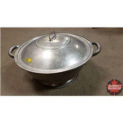 Dough Pan