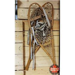 """Snowshoes (35"""")"""
