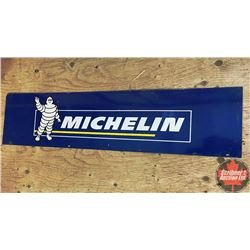 "Double Sided Tin ""Michelin"" (11-1/2"" x 48"")"
