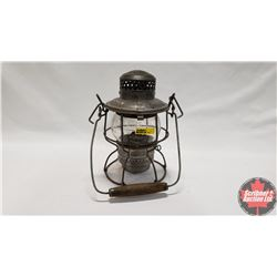 CPR Lantern