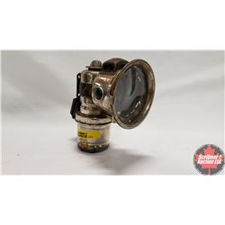 Carbide Lantern