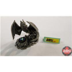 CHOICE of 14 TUDOR MINT Figurines : The Infant Dragon