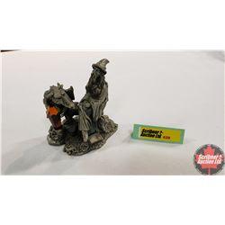 CHOICE of 14 TUDOR MINT Figurines : The Mischievous Dragon
