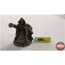 CHOICE of 14 TUDOR MINT Figurines : The Moon Wizard