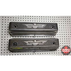 (2) Ford Thunderbird Valve Covers