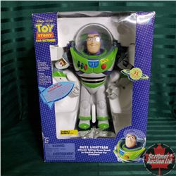 Buzz Light Year Toy (In Box)