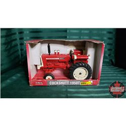 Toy Tractor : Cockshutt 1950T  (1/16 Scale)