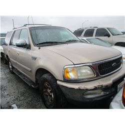 FORD EXPEDITION 1998 APP  DUP/T-DON