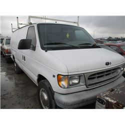 FORD E350 1999 APP  DUP/T-DON