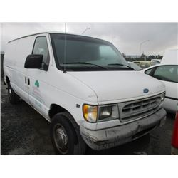 FORD E250 1997 T-DONATION