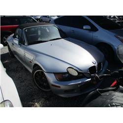 BMW Z3 1999 T-DONATION