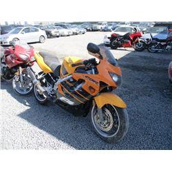 HONDA CBR600 1999 T-DONATION