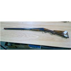 16 GAUGE DOUBLE BARREL SHOTGUN - GECADO 745