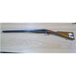 16 GAUGE DOUBLE BARREL SHOTGUN - FUSIL XAMART, AMA SPECIAL