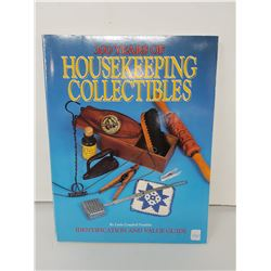 Book- 300 years of household collectibles