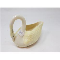 Belleek Swan 1956-1965