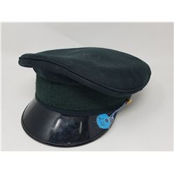 service hat