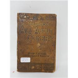 Mrs. Beaton's cook book 1892