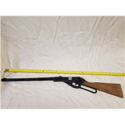DAISY BB RIFLE (OLDER)