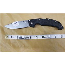 """COLD STEEL BRAND 4"""" HUNTER KNIFE"""