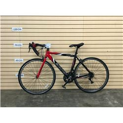 RED HYPER HPR700 ROAD BIKE