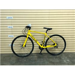 YELLOW OPUS ORPHEO 2.0 ROAD BIKE