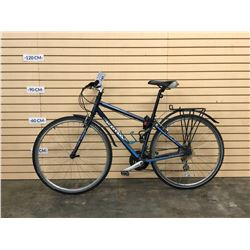 BLUE KONA DEW ROAD BIKE