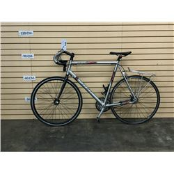 GREY TREK 1000 ROAD BIKE