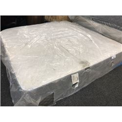 SEALY KING SIZE PILLOW TOP MATTRESS