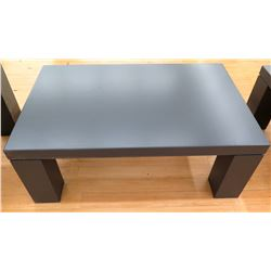 "Merchandise Display Table 47"" x 30"" x 18""H"