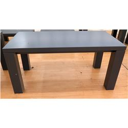 "Merchandise Display Table 72"" x 36"" x 34""H"