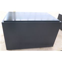 """Rolling 4-Caster Block Bench 5ft x 3ft x 39""""H"""