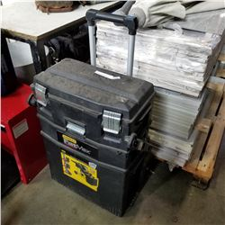 STANLEY FAT MAX ROLLING TOOL BOX