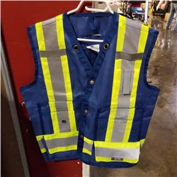 CONDOR REFLECTIVE SURVEYORS VEST