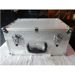 NEW ALUMINUM TOOL CASE
