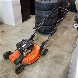 ARIENS 675 EX GAS LAWNMOWER