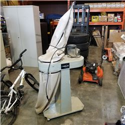 DELTA SHOP MASTER DUST COLLECTOR AP400