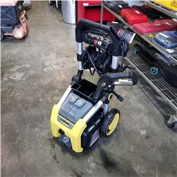 KARCHER 1900 PSI PRESSURE WASHER W/ WAND AND NOZZLES