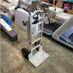 ALUMINUM COSCO DOLLY