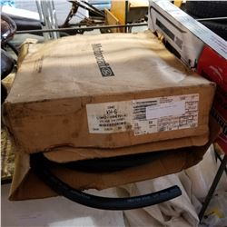 2 BOXES OF FORD HEATER HOSE