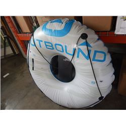 OUT BOUND INFLATABLE TUBE