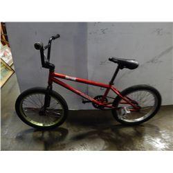 RED MONGOOSE BIKE
