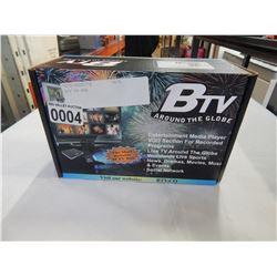 BTV TV BOX