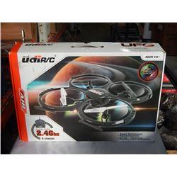 UDIIRC 2.4GHZ DRONE