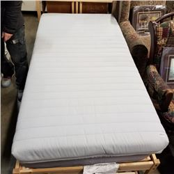SINGLE SIZE IKEA MATTRESS